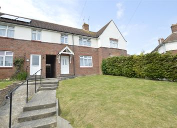 Thumbnail 3 bed terraced house for sale in Beauchamp Road, St Leonards-On-Sea, East Sussex