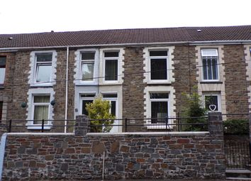 Thumbnail 3 bed terraced house to rent in Ammanford Road, Tycroes, Ammanford