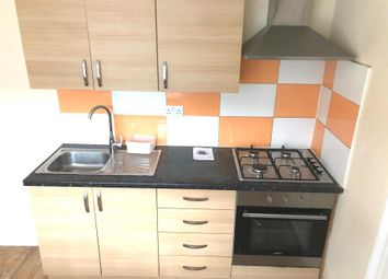 Thumbnail 1 bedroom flat to rent in Antill Road, London