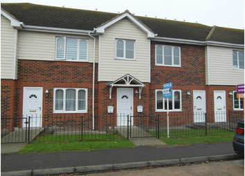 Thumbnail 2 bed maisonette to rent in Church Terrace, Linden Way, Canvey Island