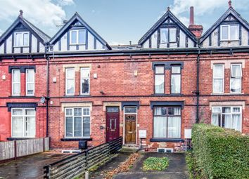 Thumbnail 4 bed terraced house for sale in Royal Park Avenue, Hyde Park, Leeds