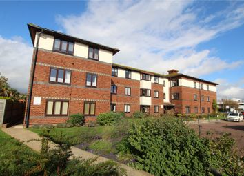 Thumbnail 1 bed flat for sale in Birch Tree Court, Park Road, Worthing, West Sussex
