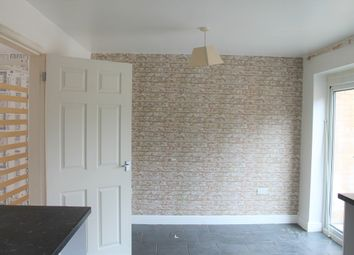 Thumbnail 3 bed terraced house to rent in Calver Hey Road, Leicester