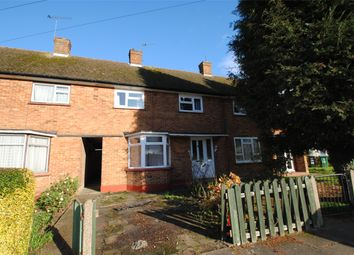 Thumbnail 3 bed terraced house for sale in Stud Green, Watford