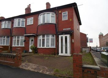 3 bed terraced house for sale in Bamford Street, Chadderton, Oldham OL9