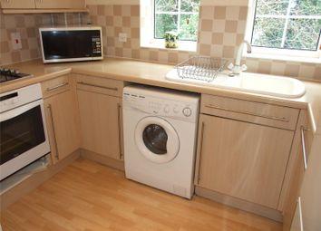 Thumbnail 2 bedroom flat to rent in Lippencote Court, Tilehurst, Reading
