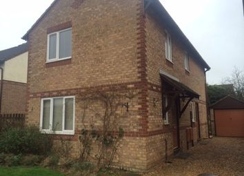 Thumbnail 4 bed detached house to rent in Marston Lane, Portsmouth