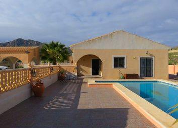 Thumbnail 1 bed villa for sale in Barinas, Fortuna, Murcia, Spain