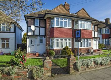 Thumbnail 2 bed flat for sale in Tudor Drive, Morden