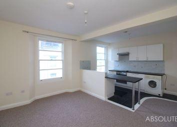 Thumbnail 3 bed flat to rent in Warren Road, Torquay