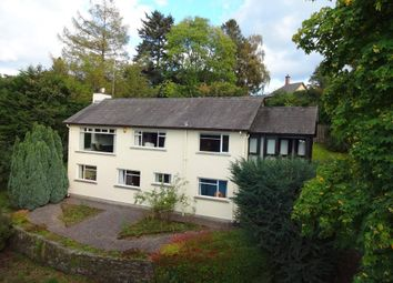 Thumbnail 4 bedroom detached house for sale in Sedbergh Road, Kendal, Cumbria