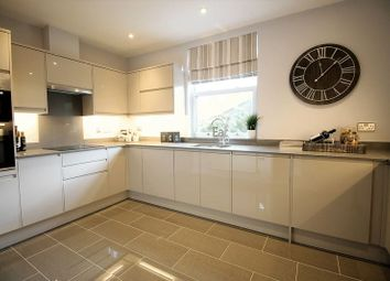 Thumbnail 2 bed flat for sale in Ground Floor Flat 2, East Park Road, Scalby, Scarborough
