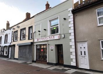 Thumbnail Office for sale in Clare Street, Bridgwater