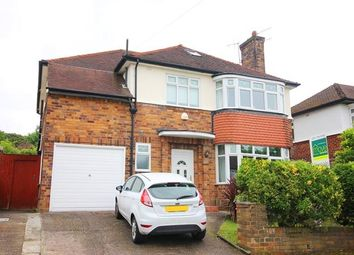 Thumbnail 5 bed detached house to rent in Childwall Park Avenue, Childwall, Liverpool