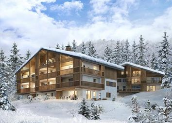 Thumbnail 3 bed apartment for sale in 74120 Megève, France