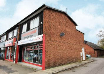 Thumbnail 3 bed flat for sale in Turves Road, Cheadle Hulme, Cheadle, Greater Manchester