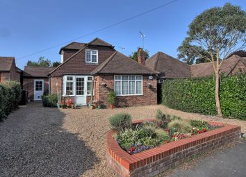 Thumbnail 3 bed detached house for sale in Deancroft Road, Chalfont St. Peter, Gerrards Cross