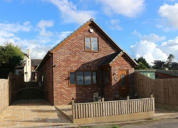 Thumbnail 4 bed detached house for sale in Shore Road, Hesketh Bank, Preston, Lancashire