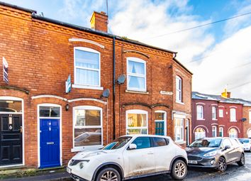Thumbnail 2 bed terraced house for sale in North Road, Harborne