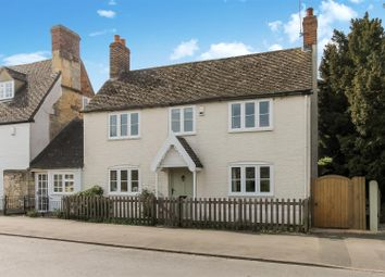 Thumbnail 3 bed cottage for sale in The Burgage, Prestbury, Cheltenham
