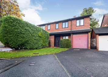Thumbnail 3 bed semi-detached house for sale in Highdown Crescent, Shirley, Solihull