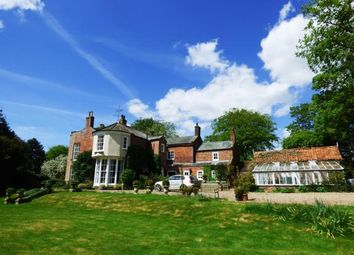 Thumbnail 5 bed detached house for sale in Old Bolingbroke, Spilsby, Lincolnshire, .