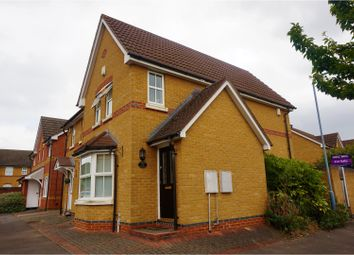 Thumbnail 3 bed end terrace house for sale in Karina Close, Chigwell
