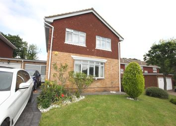 Thumbnail 4 bed detached house to rent in Denver Close, Petts Wood, Orpington