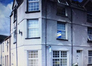Thumbnail 6 bed terraced house for sale in Elizabeth Street, Aberdare