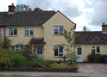 Thumbnail 3 bedroom semi-detached house for sale in Hall Farm Road, Melton, Woodbridge
