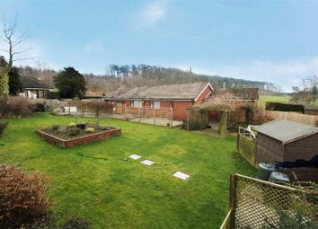 Thumbnail 4 bed detached bungalow for sale in Platt Bridge, Ruyton Xi Towns, Shrewsbury