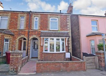Thumbnail 3 bed semi-detached house for sale in Adelaide Road, Chichester, West Sussex