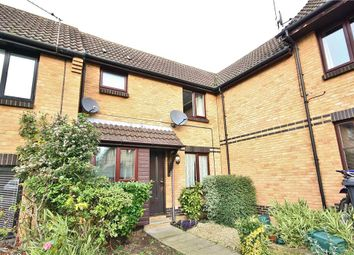 Thumbnail 1 bed terraced house for sale in Weybrook Drive, Guildford, Surrey