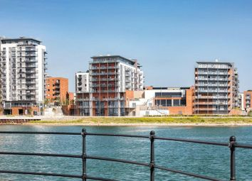 Thumbnail 3 bedroom flat for sale in Denyer Walk, Southampton