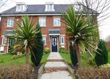Thumbnail 3 bed property to rent in Slater Lane, Leyland