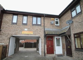 Thumbnail 1 bed flat for sale in Shelley Place, Tilbury