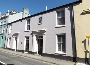 Thumbnail 1 bed flat for sale in Tavistock, Devon
