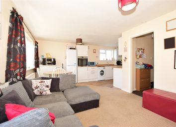 Thumbnail 2 bed flat for sale in Woodhill Close, Ryde, Isle Of Wight