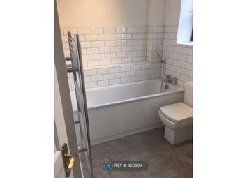 Thumbnail 2 bed terraced house to rent in Pegasus Close, London