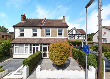 Thumbnail 3 bed semi-detached house for sale in Sandy Lane North, Wallington