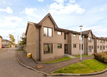 Thumbnail 1 bed property for sale in 5/3 Wardiefield, Edinburgh