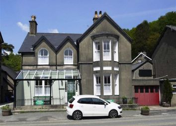 Thumbnail 4 bed link-detached house for sale in Gelert House, Beddgelert, Gwynedd