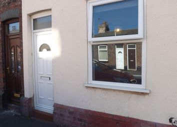 Thumbnail 2 bed property to rent in Edwin Street, Widnes