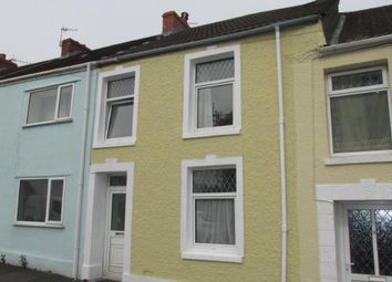 Thumbnail 3 bed property to rent in Sawel Terrace, Hendy, Swansea