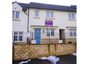 Thumbnail 2 bed terraced house for sale in Copse Place, Steeton