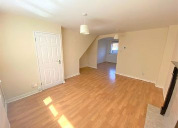Thumbnail 3 bed terraced house to rent in Canterbury Gardens, Salford