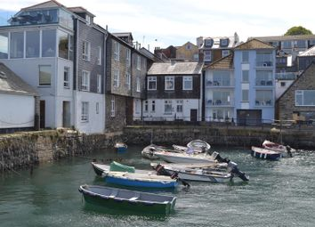 Thumbnail 1 bed semi-detached house for sale in King Charles Quay, Falmouth