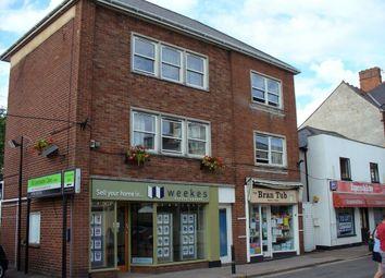 Thumbnail Studio to rent in Magdalen Road, St. Leonards, Exeter