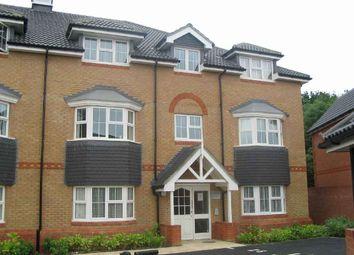 2 bed flat to rent in Bryony Drive, Kingsnorth, Ashford TN23