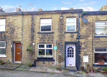 Thumbnail 2 bed property to rent in Victoria Street, Wilsden, West Yorkshire